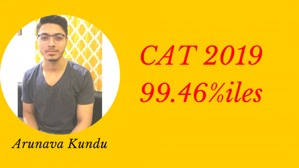 How is Elites Grid Classes for CAT? Answered by Arunava who scored 99.46 percentiles in CAT 2019.